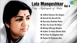 getlinkyoutube.com-Best of Lata Mangeshkar - Vol 4 | Jukebox | Lata Mangeshkar Hit Songs