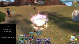 getlinkyoutube.com-Agility - Epic Perfect World | Assassin PvP