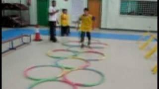 getlinkyoutube.com-مسابقة اللياقة البدنية مدرسة الدانة الابتدائية