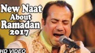 Dil Dil Ramzan, Rahat Fateh ali Khan New Naat 2018