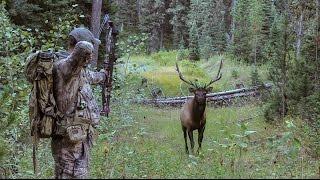 getlinkyoutube.com-Elk101.com presents, 'WYOMING', elk hunting film
