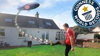 getlinkyoutube.com-WORLDS HARDEST FOOTBALL CHALLENGE