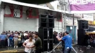 getlinkyoutube.com-FIESTA TROPICAL 56 ANIVERSARIO DE LOS MERCADOS DE LA MERCED 2013