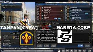 getlinkyoutube.com-PIERCHING SHOT PAKE OA!!!! WAR CLAN TAMPAN[CREW] VS GARENA CORP #6