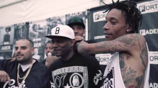 Wiz Khalifa - DayToday (SXSW 2014) (Part 2/3)