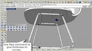 getlinkyoutube.com-3D Chair