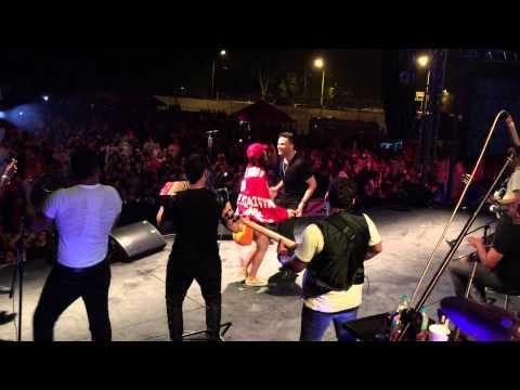 Silvestre Dangond - Santa fe de Antioquia 20141206 - El confite