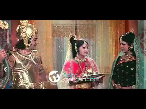 Kurukshetram (1977) -- Telugu Full Movie Part-9 MANAMAHESH.COM