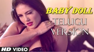getlinkyoutube.com-Ragini MMS 2: Baby Doll Video Song (Telugu Version) Feat. Sunny Leone   Khushbu Jain