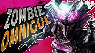getlinkyoutube.com-ZOMBIE OMNIGUL!? - NEW Omnigul Reborn Strike | Destiny (The Dawning Update)