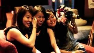 "getlinkyoutube.com-""Love Actually"" Movie Themed Proposal"