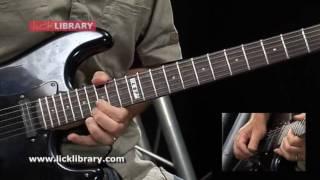 getlinkyoutube.com-Tom Sawyer -Rush - Guitar Solo performance with Danny Gill Licklibrary