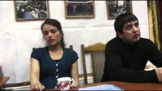 getlinkyoutube.com-Пострадавшая гражданка Таджикистана на 7 месяце беремености