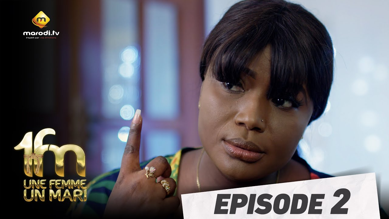 Une femme, un mari - Saison 1 - Episode 2