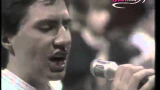 Elektricni orgazam - Nebo - (Official Video)