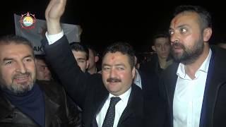 Elbistan 'Cumhur İttifakı' ile yola devam dedi