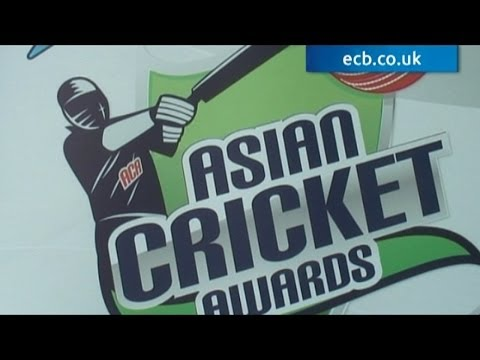 Asian Cricket Awards launch