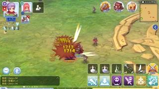 Ragnarok Online Mobile | Assassin Cross / SinX | Crit Build Test / SinX Skill +20Crit (read notes)