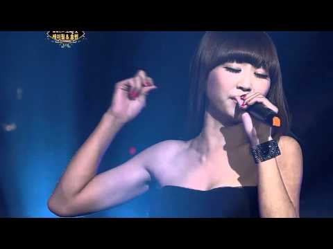 K.will & Hyorin (Sistar) - Whenever You Call 101212
