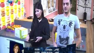 رافاييل بيغازل حنان و اسود اسوداني اليوم happy day معرف لي