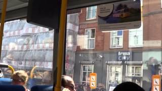 getlinkyoutube.com-جوله بالحافله في مدينة كوبنهاكن (العاصمه الدنماركيه)