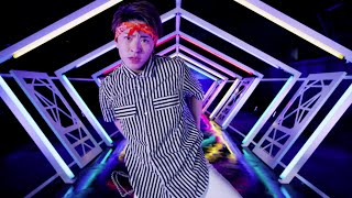 getlinkyoutube.com-GENERATIONS from EXILE TRIBE / 「Sing it Loud」 佐野玲於solo dance ver.