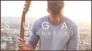 getlinkyoutube.com-Maroon 5 - Sugar (Tyler Ward Acoustic Cover) - Music Video
