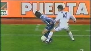 getlinkyoutube.com-1998-1999 Real Madrid 3 - Real Sociedad 2