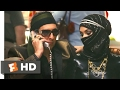You Dont Mess With the Zohan 2008 - Hezbollah Hotline Scene 1010 | Movieclips