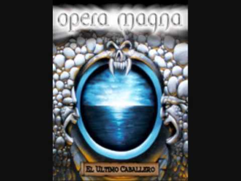 El Fuego De Mi Venganza de Opera Magna Letra y Video