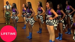 getlinkyoutube.com-Bring It!: Battle Royale 2015: Dancing Dolls vs. YCDT Supastarz Fast Stand (S2, E14) | Lifetime