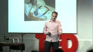 Gary Wolf: The quantified self