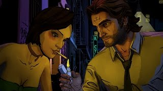 getlinkyoutube.com-The Wolf Among Us Episode 1 Live (Viewers Vote For The Big Decisions)