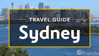 getlinkyoutube.com-Sydney Vacation Travel Guide | Expedia