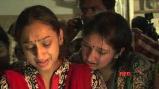 Veteran actress Manjula Vijayakumar, died this afternoon in Ramachandra hospital Chennai.[RED PIX]