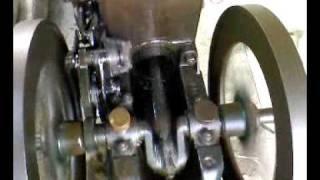 getlinkyoutube.com-NELSON  BROTHERE  ENGINE in THAILAND  เครื่องยนต์โบราณ