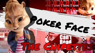 Download lagu alvin and the chipmunks poker face