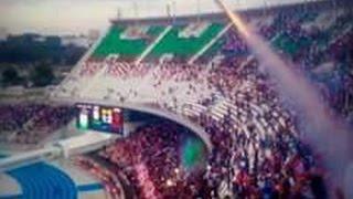 getlinkyoutube.com-حذاري أنصار شباب بلوزداد تيراو بـسينـيال !!  CRB vs USMA 2016