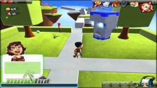 Milmo Gameplay - First Look HD