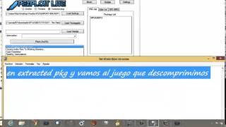 getlinkyoutube.com-Instalar juegos Gratis en Ps3 sin Piratear (Pexploit) PS3 NO PIRATA OFW 4.80