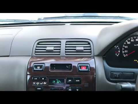 SATовский Радиатор печки салона Nissan Cefiro A32