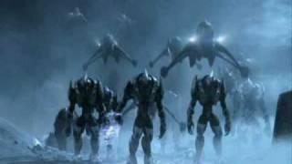 getlinkyoutube.com-Halo (Music Video - Blow me away )
