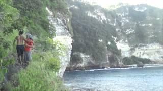 getlinkyoutube.com-Mancing di Nusa Penida