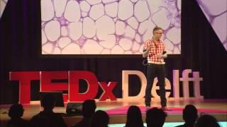 getlinkyoutube.com-Losing weight the 'cool way' | Patrick Rensen | TEDxDelft