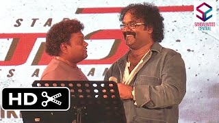 getlinkyoutube.com-'Mr. Airavata' Audio Launch: V. Harikrishna Reveals His Life History