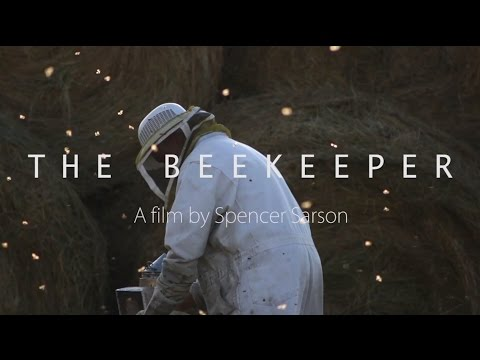 The Beekeeper Stands Between Humans And Extinction