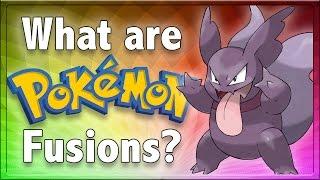 getlinkyoutube.com-What Are Pokemon Fusions?