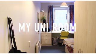 getlinkyoutube.com-University Room Tour