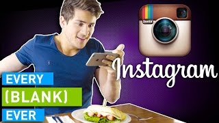 getlinkyoutube.com-EVERY INSTAGRAM EVER