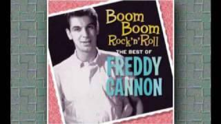 Buzz Buzz A Diddle It - Freddy Cannon.wmv